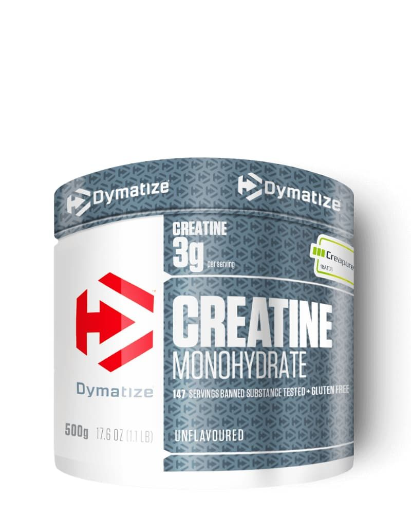 Dymatize Creatine Monohydrate Creapure 500 g