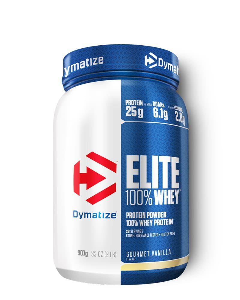 Dymatize Elite Whey - 907 g