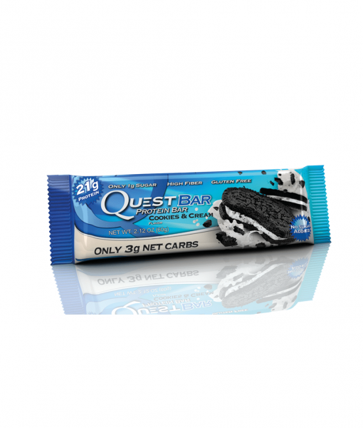 Quest Bar Cookies & Cream 60 g