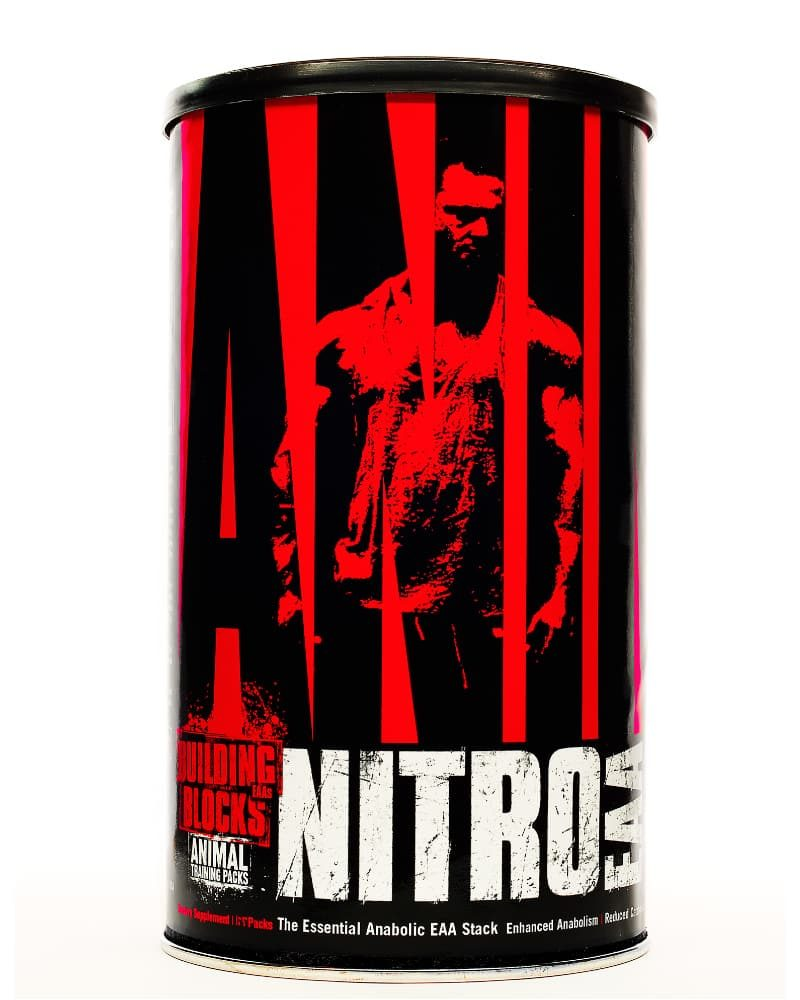 Universal Nutrition Animal Nitro 30 packs