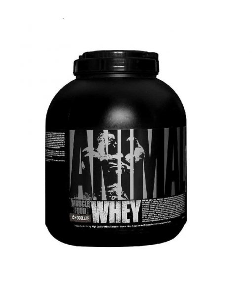 Animal Whey 1.8 kg Chocolate