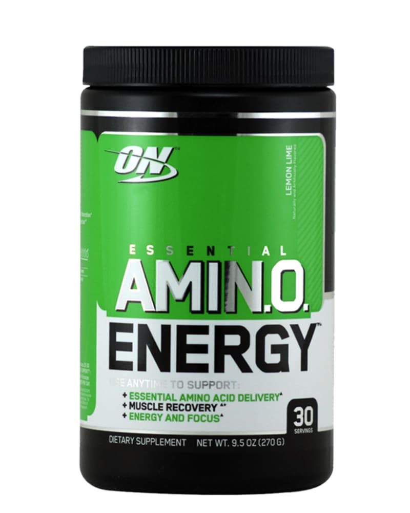 Optimum Nutrition Essential Amino Energy - 30 serviri