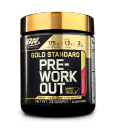 Optimum Preworkout Pink Lemonade