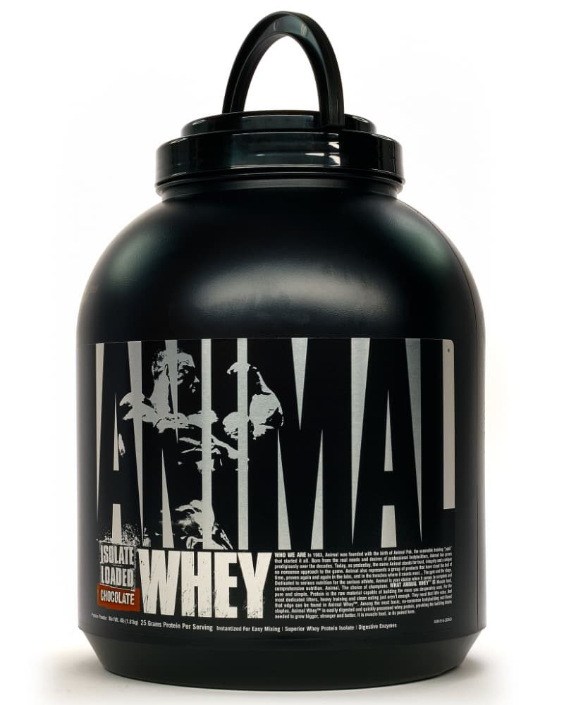Universal Nutrition Animal Whey 1.8 kg