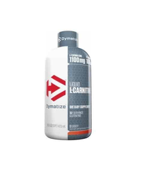 L-Carnitine Liquid 473ml Berry