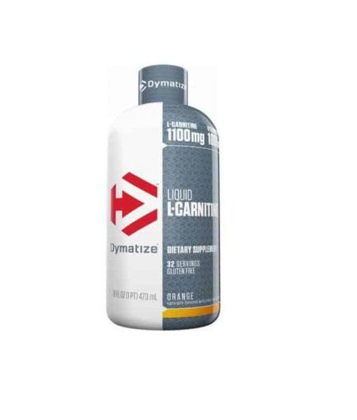 L-Carnitine Liquid 473ml Orange