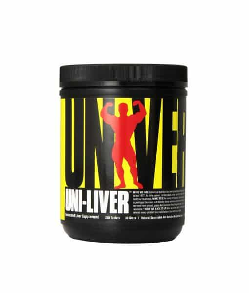 Uni-Liver 250 tabs Universal Nutrition