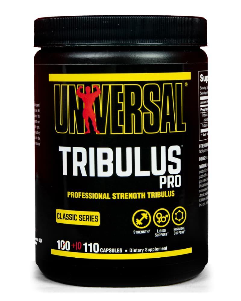 Universal Nutrition Tribulus Pro 100 caps