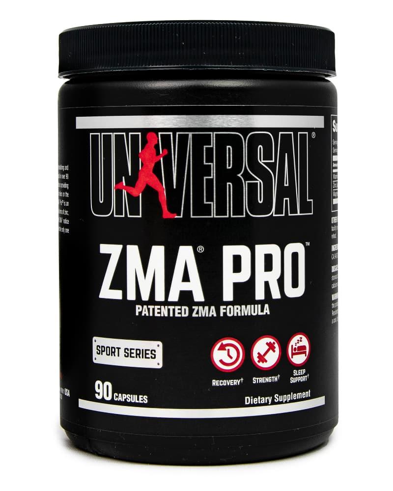 Universal Nutrition Zma Pro 90 caps