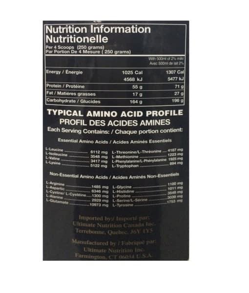 Informatii-nutritionale-Muscle-Juice-6-kg-Vanilla