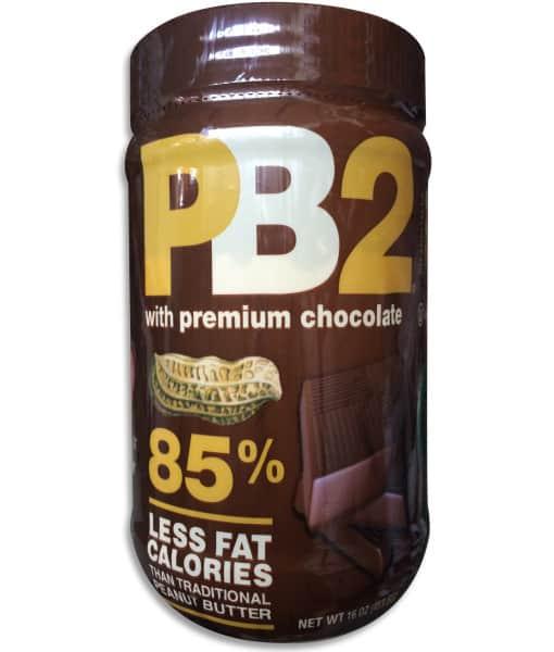 PB2 Powdered Peanut Chocolate 454 g