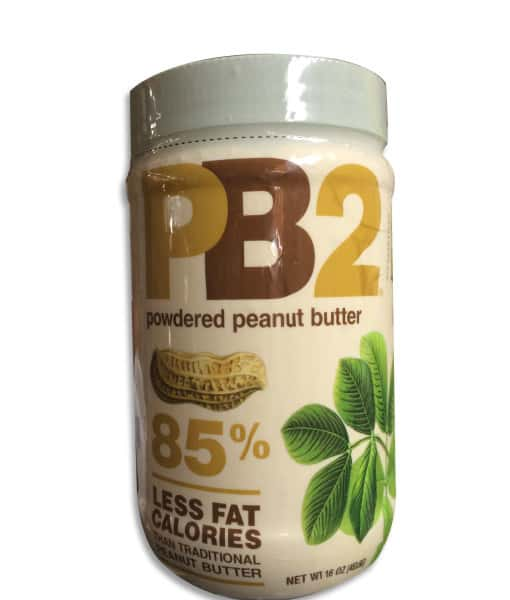 PB2 Powdered Peanut Natural 454 g