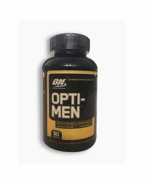 Opti-Men 90 Tablets