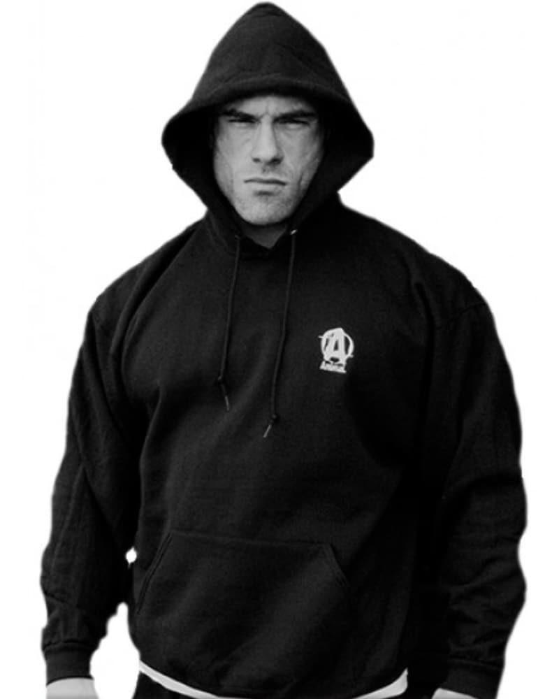 Universal Nutrition Animal Zip-Up Sweatshirt