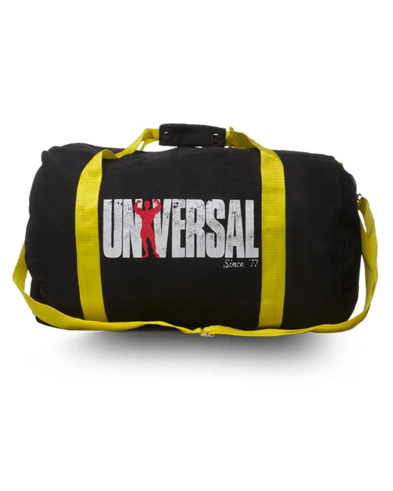 Universal Nutrition Gym Bag