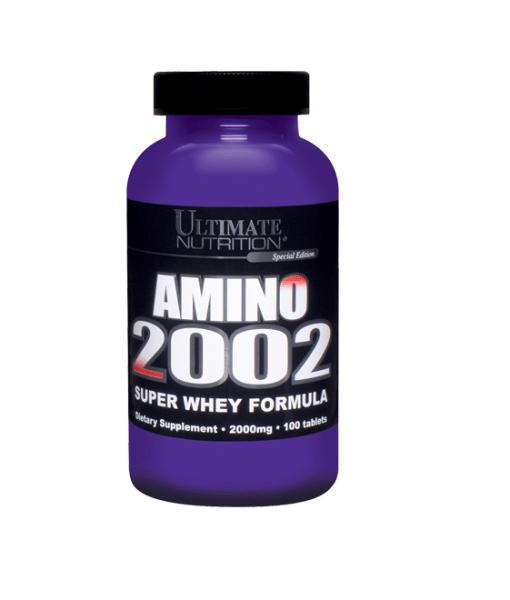 Amino 2002 100 tabs