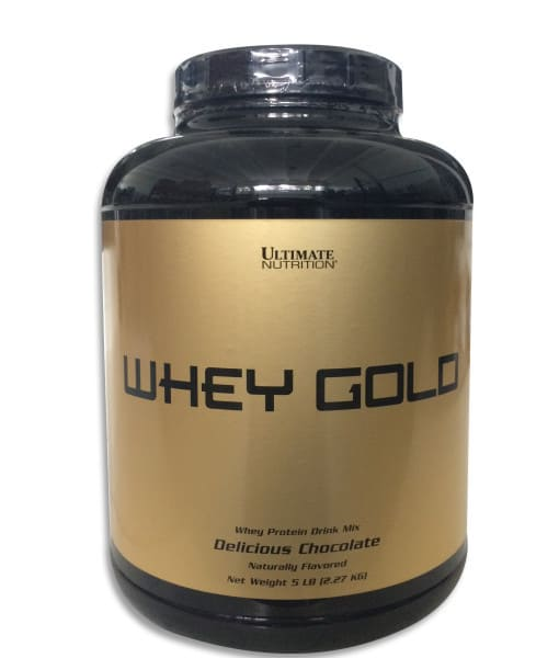 Whey Gold Delicious Chocolate