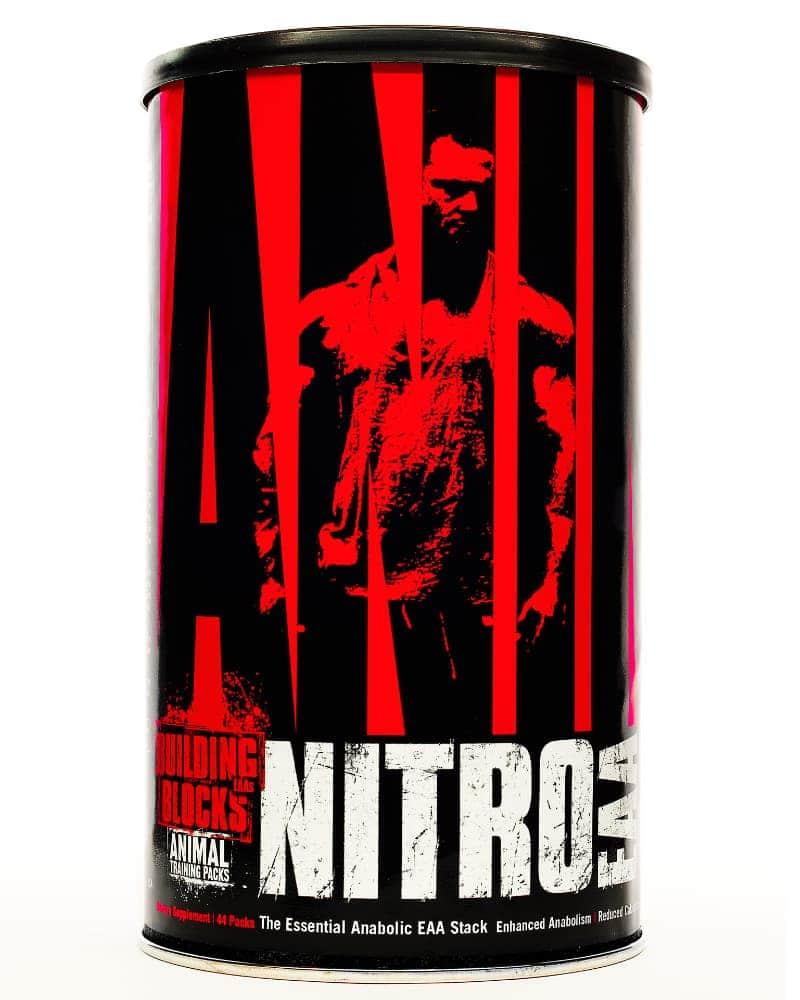 Universal Nutrition Animal Nitro 44 packs