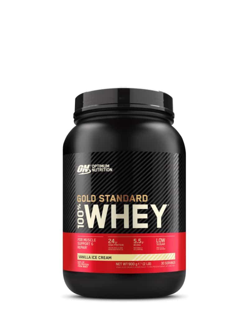 Optimum Nutrition Whey Gold Standard 907 g