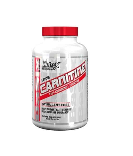Carnitine 60 ct