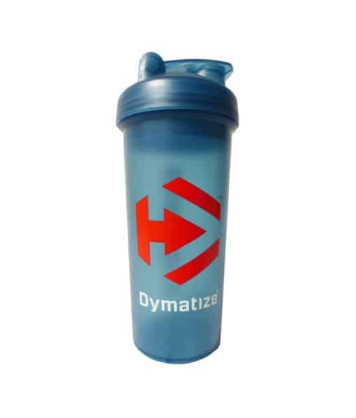 Dymatize Blue Shaker