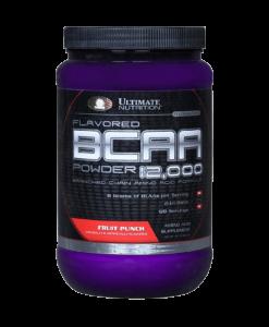 BCAA Powder Fruit Punch 457 g
