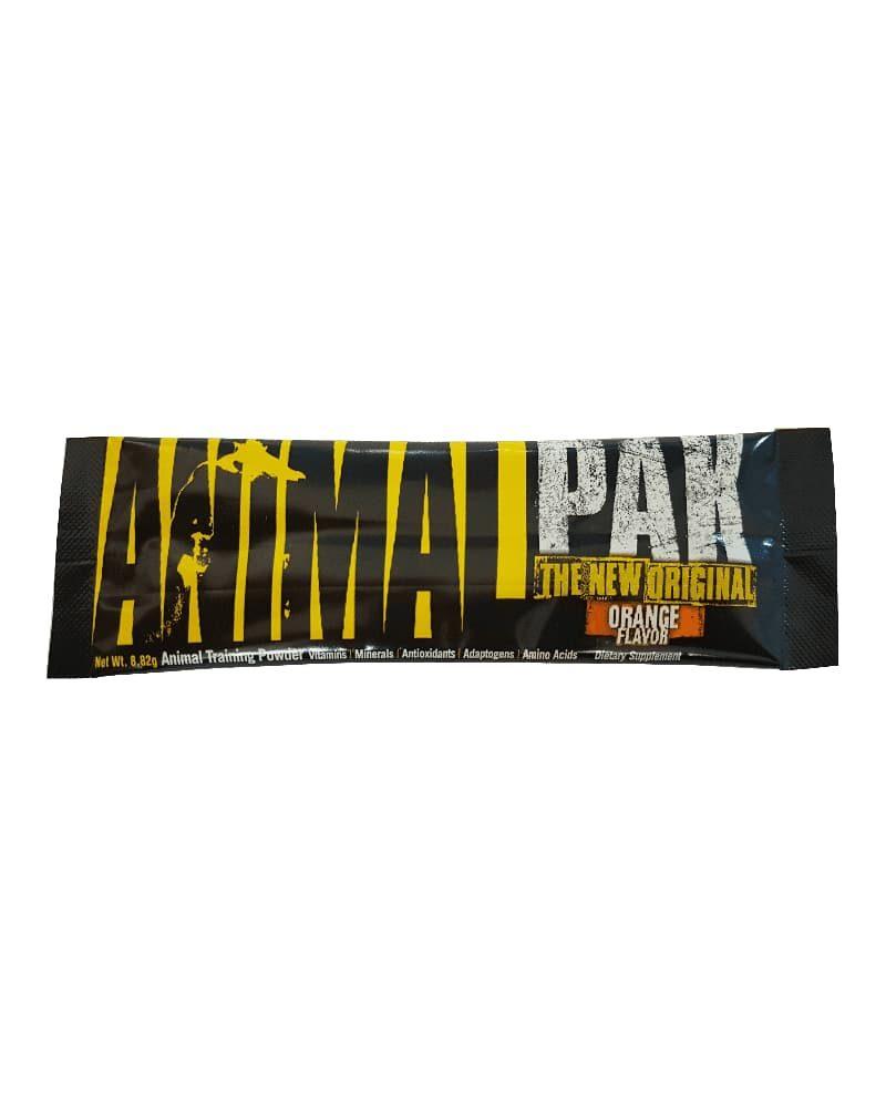 Animal Pak Powder Sample - administrare si pret