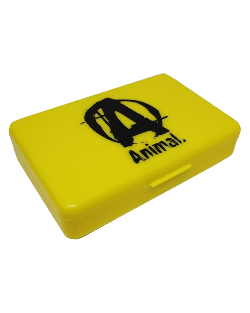 Universal Nutrition Animal Logo Pill Cases