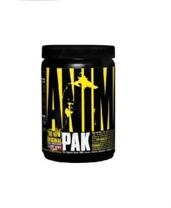 Animal Pak Powder 14 - sursa de vitamine