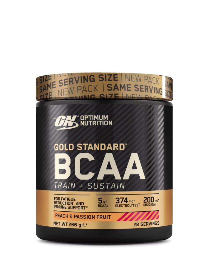 Optimum Nutrition Gold Standard BCAA 266 g