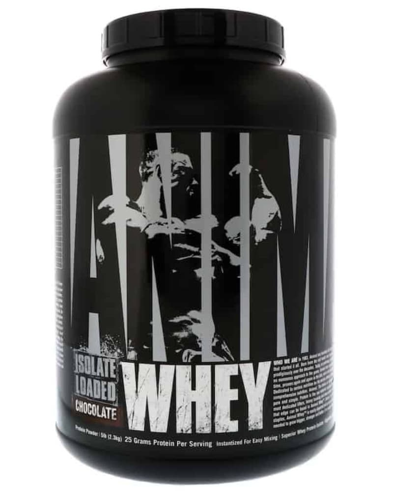 Universal Nutrition Animal Whey (EU) 2.3kg