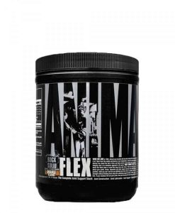 Animal Flex Powder 89 - administrare