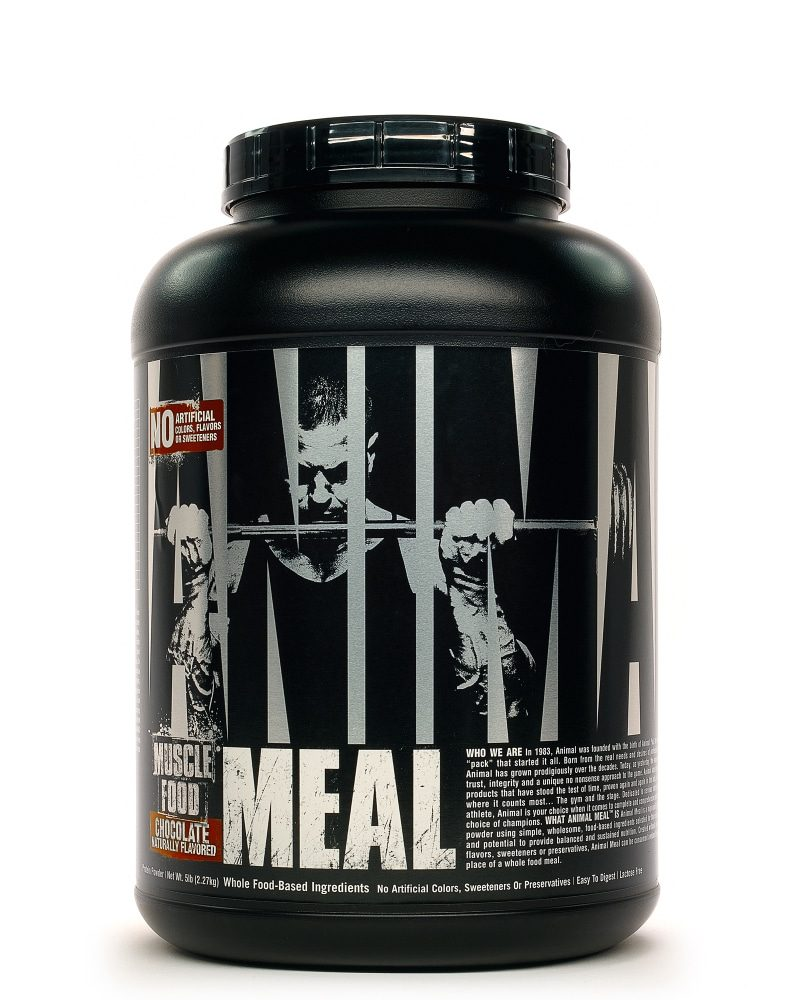 Universal Nutrition Animal Meal - 2.27 kg