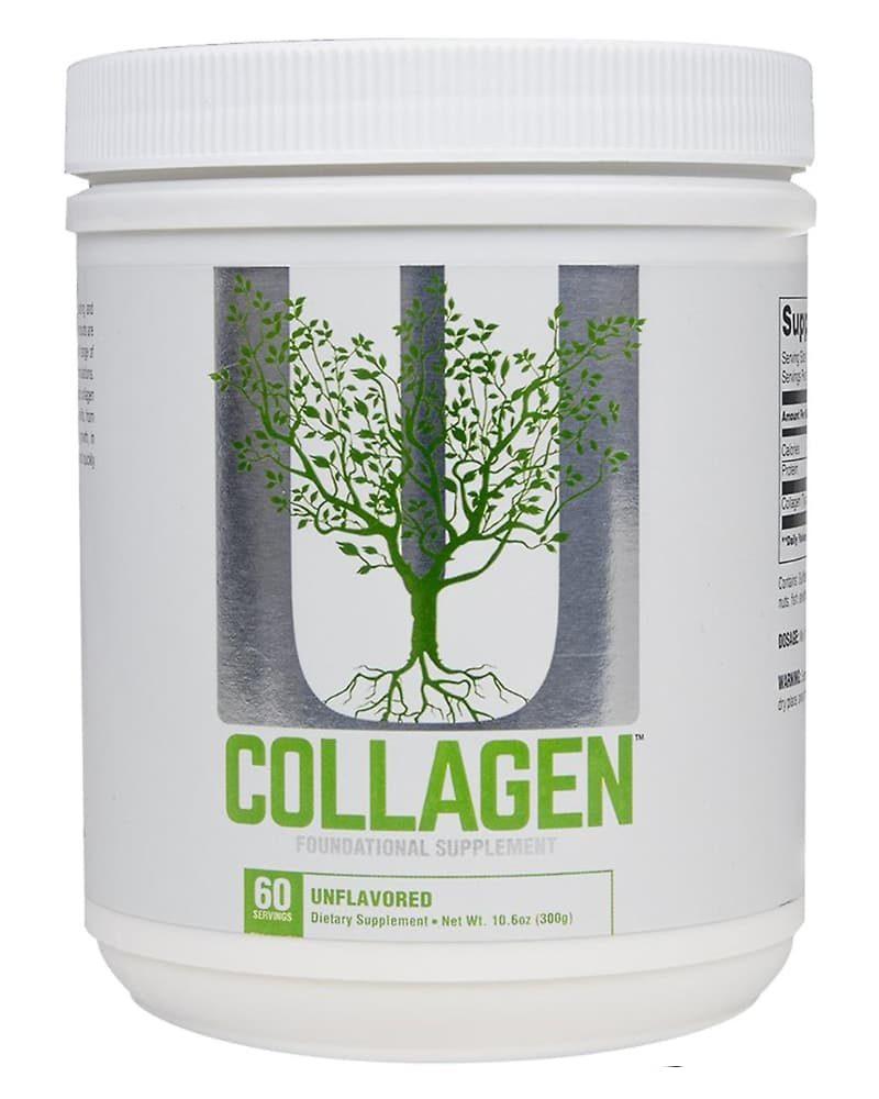 Universal Nutrition Collagen 300 g Unflavoured