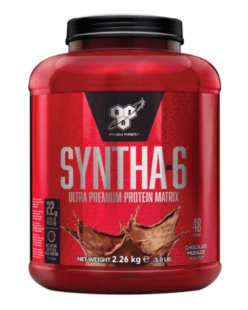 BSN Syntha-6 Original - 2,27 kg