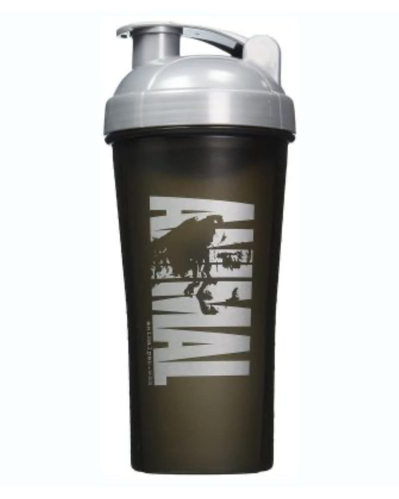 Universal Nutrition Animal Snak Grey Iconic Shaker 700ml