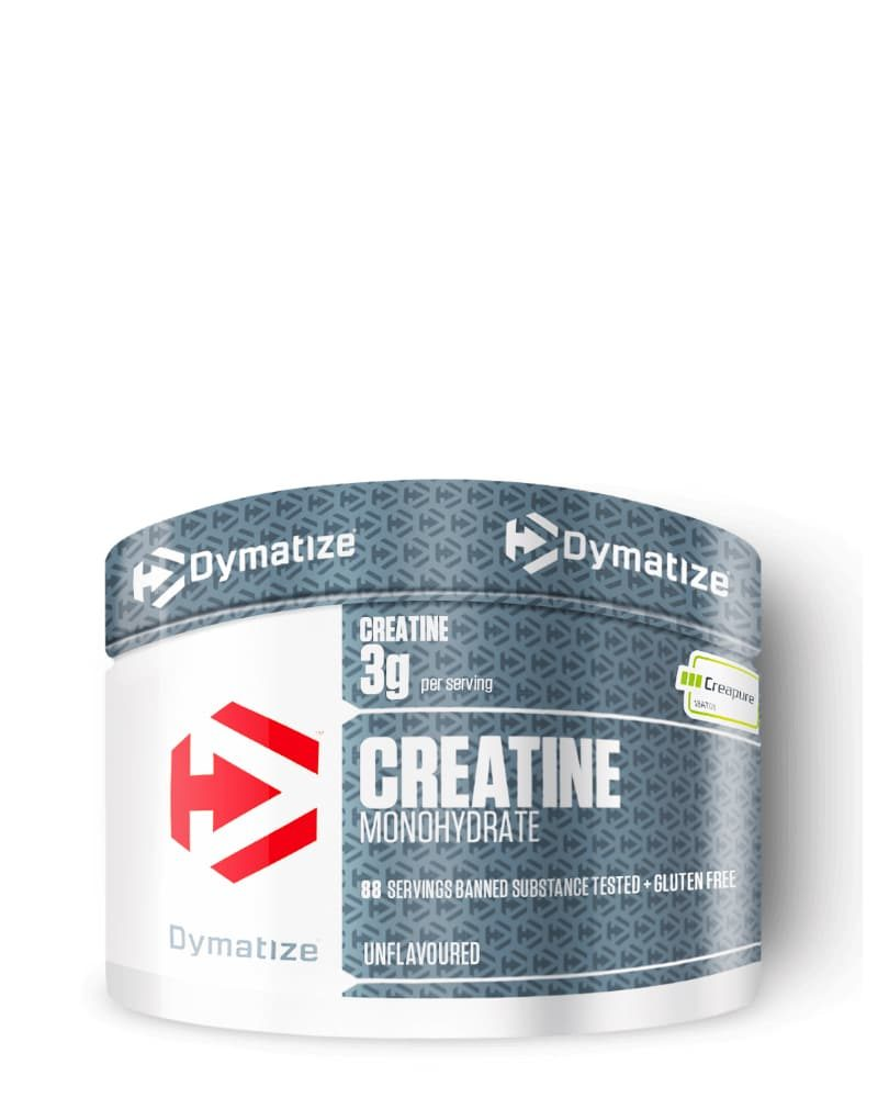 Dymatize Creatine Monohydrate Creapure - 300 g