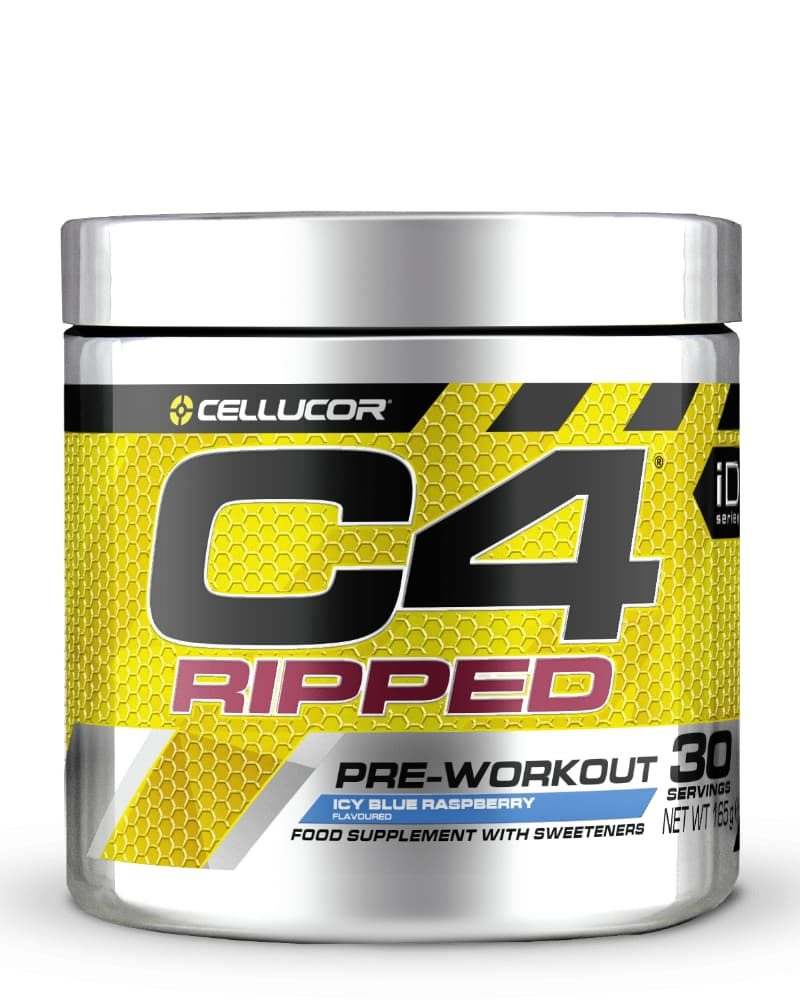 Cellucor C4 Ripped - 30 serviri
