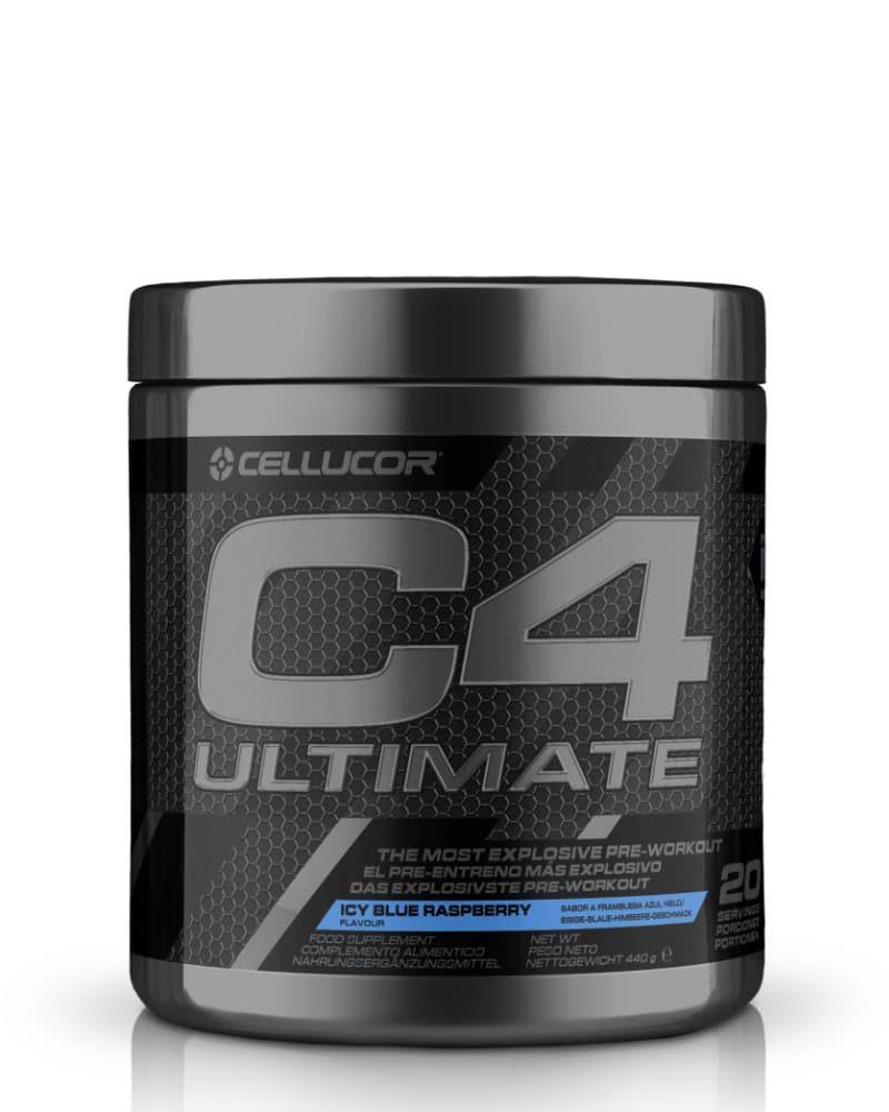 Cellucor C4 Ultimate - 20 serviri
