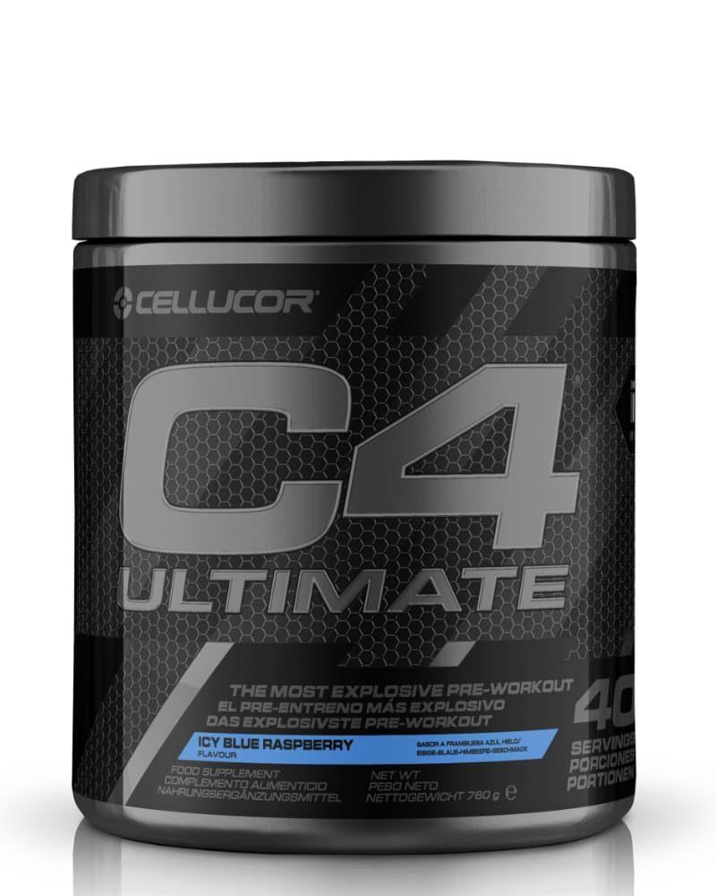 Cellucor C4 Ultimate - 40 serviri