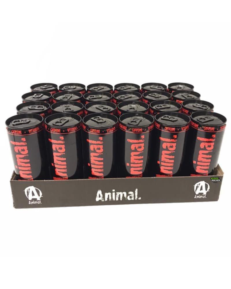 Universal Nutrition Animal NRG Drink 250 ml Bax*24