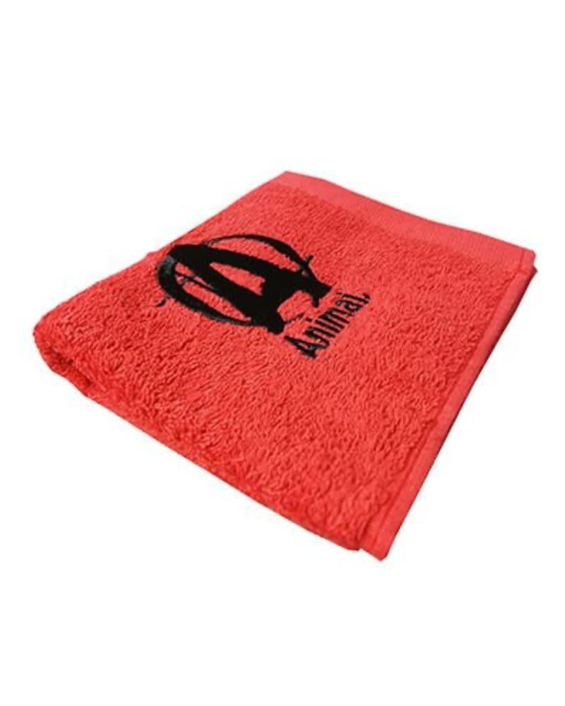 Universal Nutrition Animal Workout Towel 26cm X 48cm