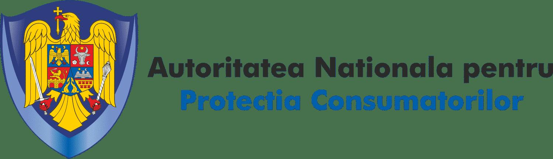 ANPC - Agenția Națională pentru Protecția Consumatorului