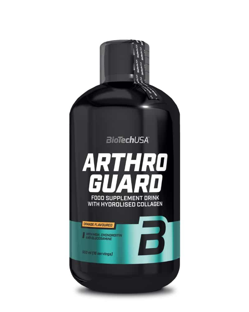 BioTech Arthro Guard Liquid - 500 ml EU
