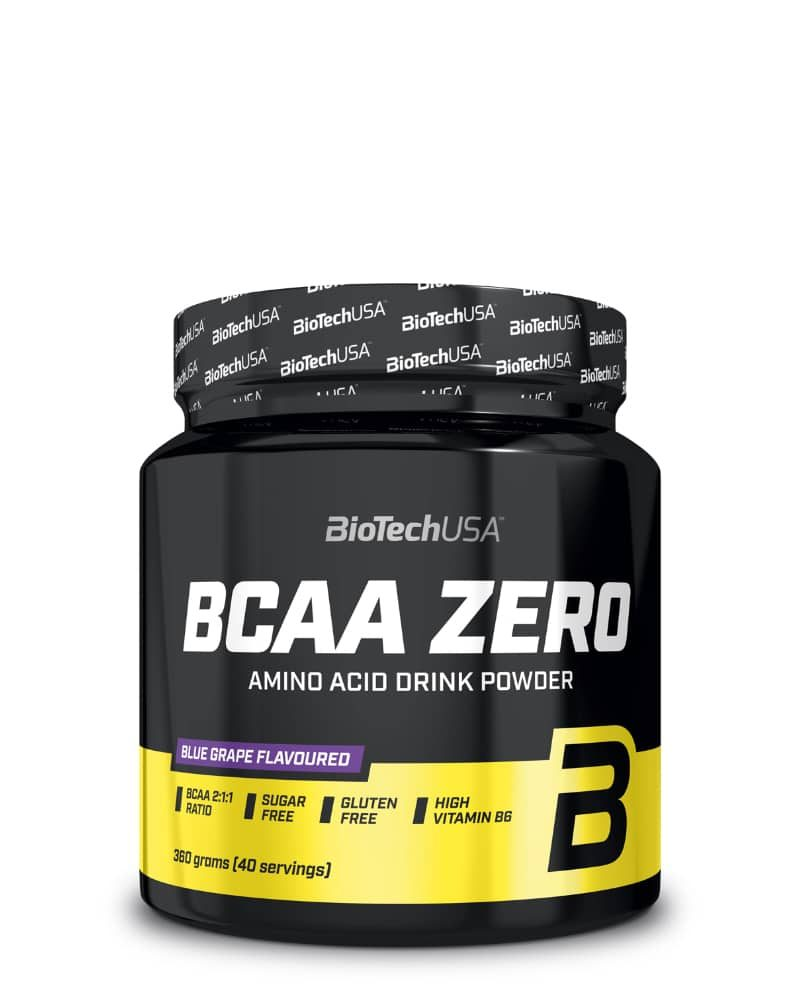 BioTech BCAA Zero - 360 g