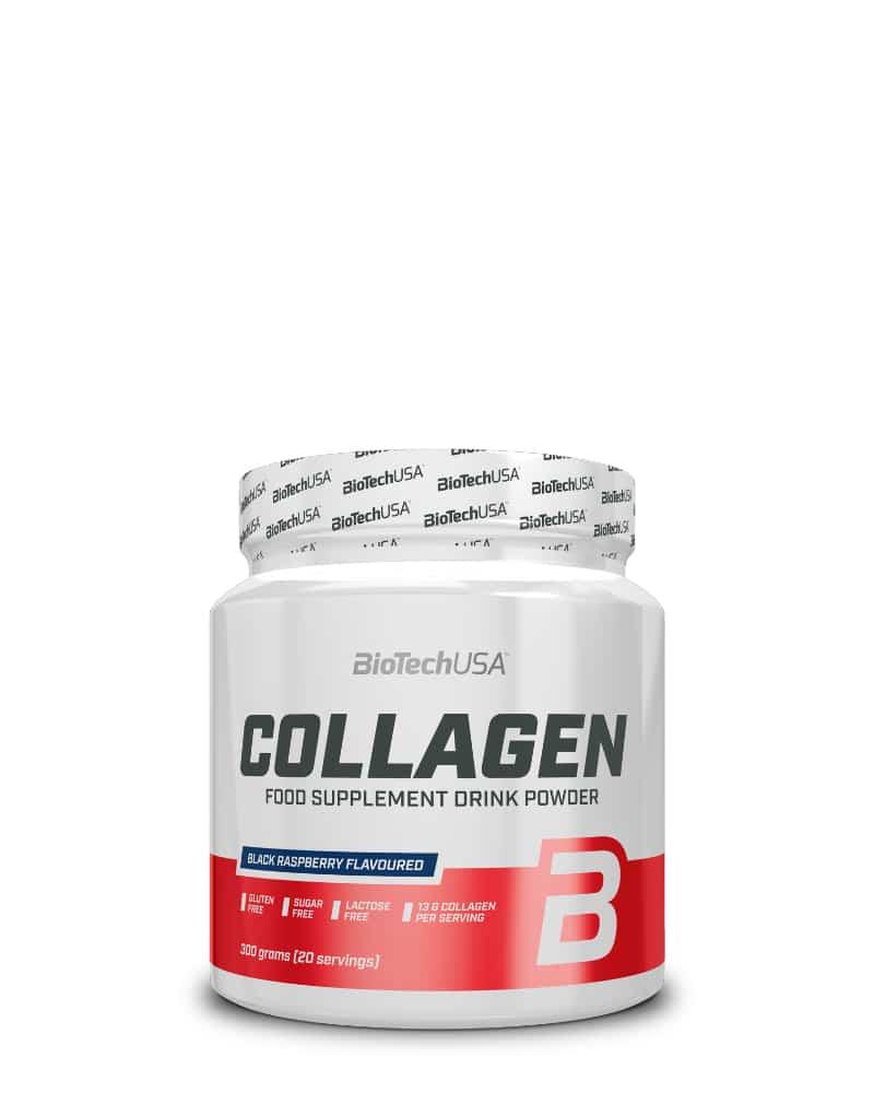 BioTech Collagen - 300 g