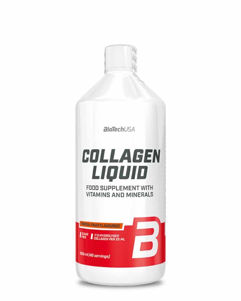 BioTech Collagen Liquid - 1000 ml