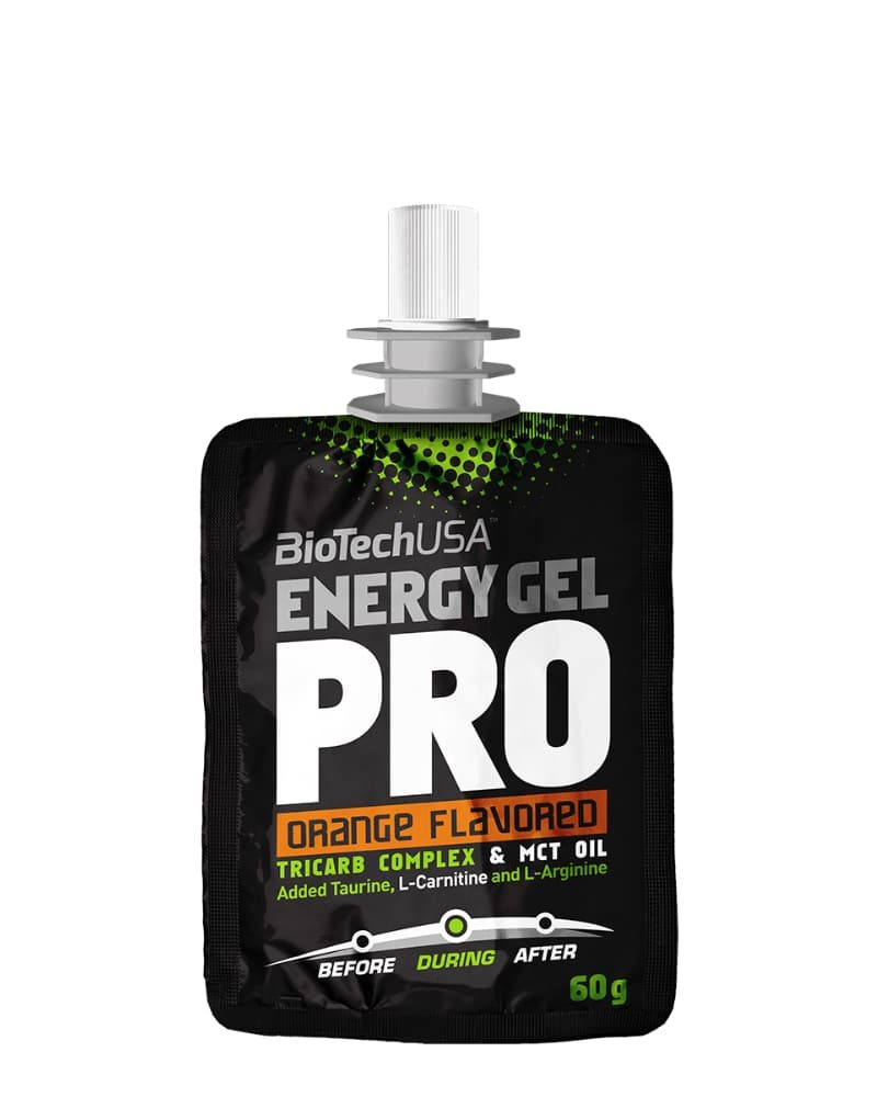 BioTech Energy Gel Professional - 60 g