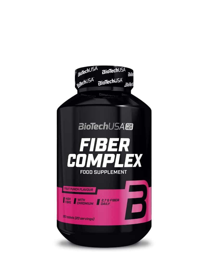 BioTech Fiber Complex - 120 tab