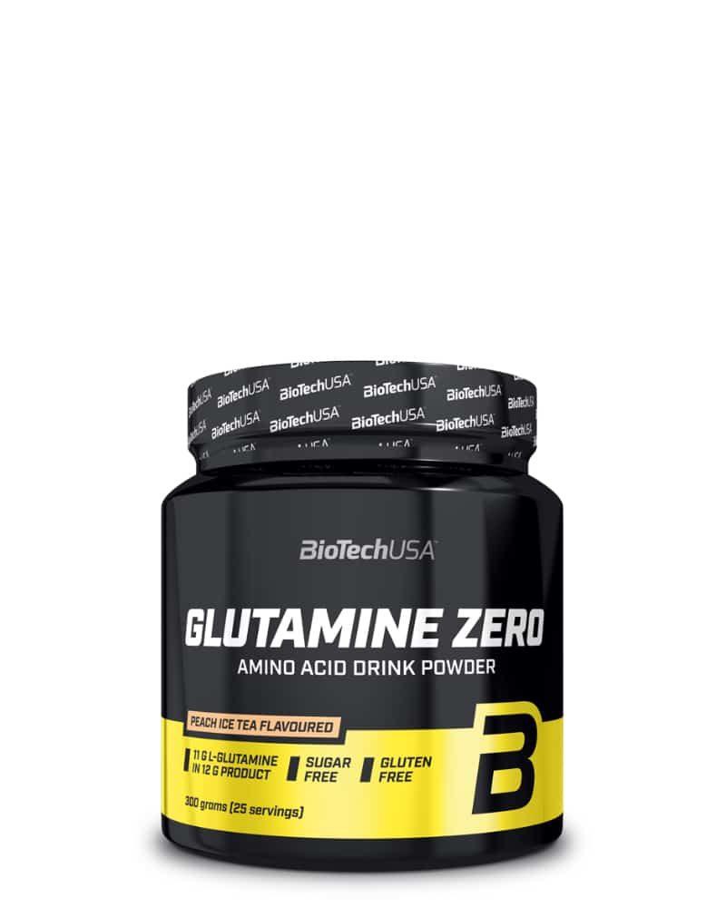 BioTech Glutamine Zero - 300 g